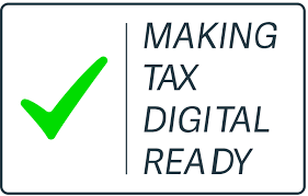 tax digital logo